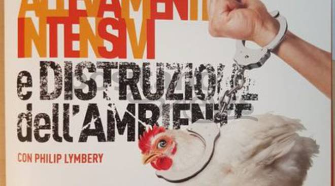 "Animal Day, incontro al Pan: ""Allevamenti intensivi e distruzione dell\'ambiente"