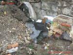 Positano Cittadina maltrattata e abbandonata