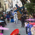 Carnevale a Positano