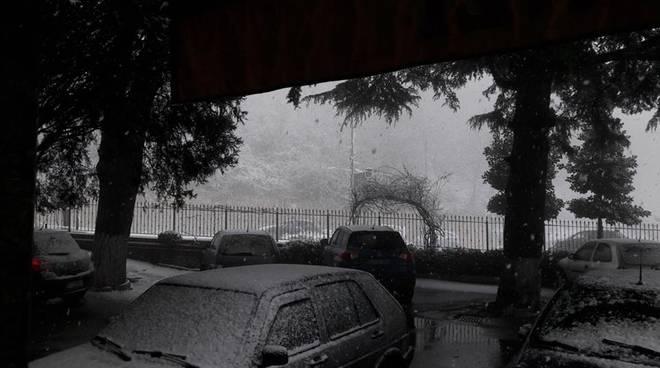 Meteo, Torino siberiana: il gelo toccherà anche i -10 gradi
