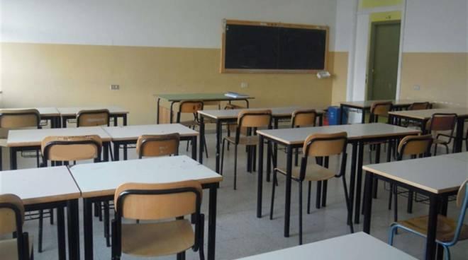 Contratto della scuola