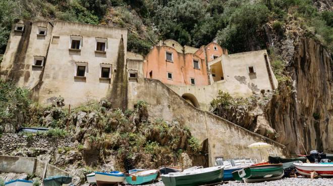 Furore in lizza come borgo più bello d'Italia