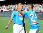 Napoli gol Allan