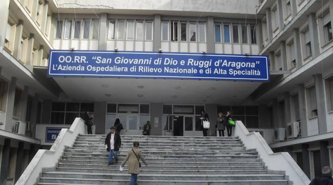 Inchiesta Su Assenteismo Al Ruggi Daragona Di Salerno Costretto A