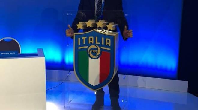 Salvatore Gagliano FIGC