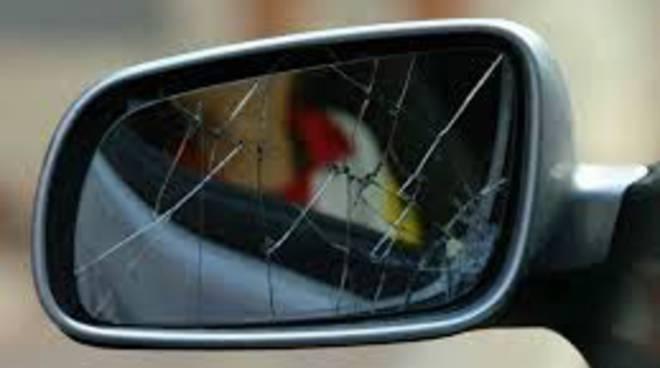 Tecnica dello specchietto