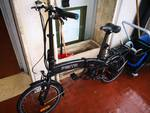 Biclette rubate a Sant'Agnello rinvenute dalla Polizia