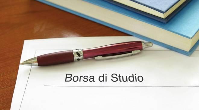 Borse di studio in Campania.