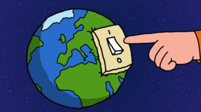 Conegliano aderisce ad Earth Hour (Ora della Terra)