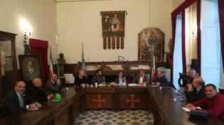 Conferenza Sindaci Costa d'Amalfi