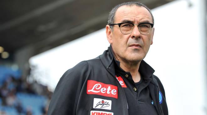 Contro l'Inter Sarri invita all'ottimismo