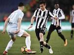 Dybala pazzesco gol alla Lazio e la Juve vince al 93