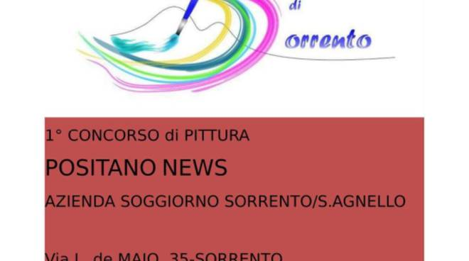 Pittori di Sorrento - positanonews.it