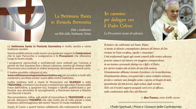giuseppe coppola-opuscolo-settimana santa