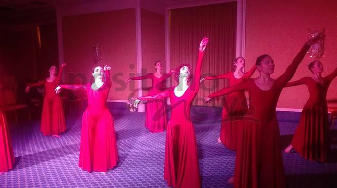 Marilina Iacono spettacolo di Danza