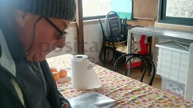 Piano di Sorrento il presidente del CRE Francesco Astarita