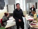 Piergiorgio Sagristani voto Sant'Agnello Elezioni politiche 2018