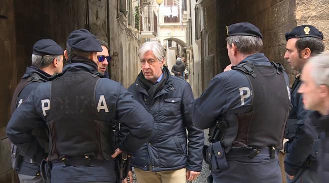 Catania: il vicario del questore promossa a dirigente superiore
