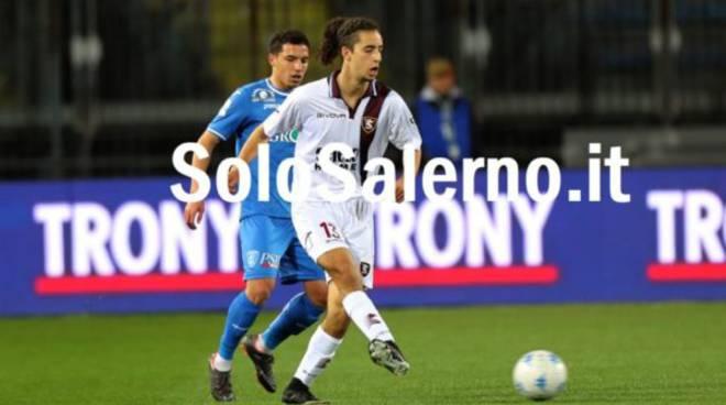 Serie B, solo un punto per la Salernitana a Bari