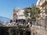 Il crollo di Torre Annunziata: 16 avvisi di chiusura indagini