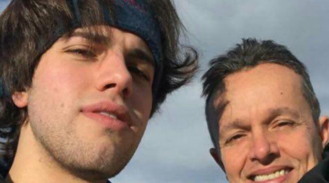 Il padre di Nico Marra: «Bene la mobilitazione, mai più morti per l'alcol»