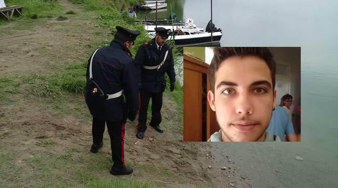 L'omicida di Antonio Alexander Pascuzzo piange in cella e si pente