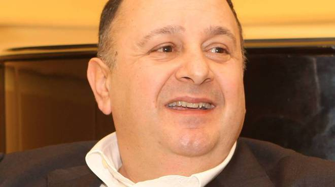 Marco Fiorentino Sorrento