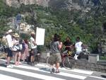 shooting fotografici e video di moda positano