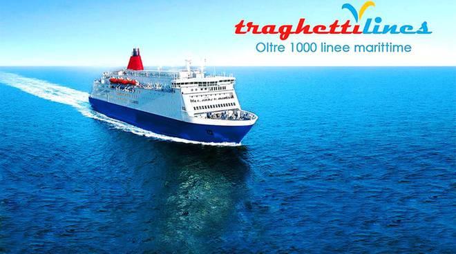 Vacanze in Sardegna? DAL 29 APRILE FINO AL 5 MAGGIO con Traghettilines eccezionale sconto del 10%