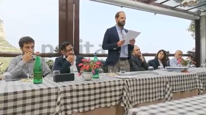 Antonio Ferrigno presentazione Progetto Scala