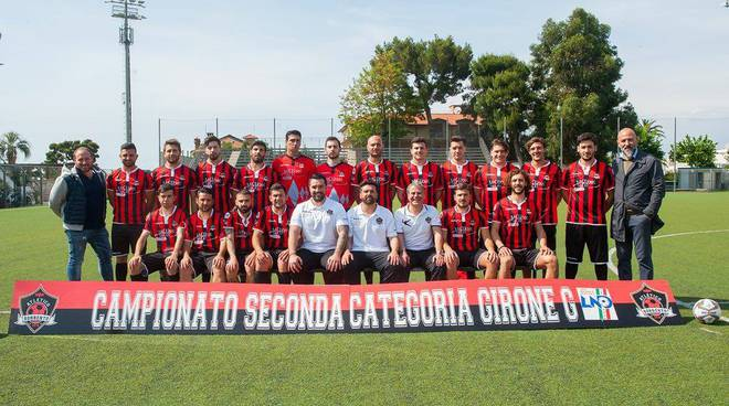 Atletico Sorrento