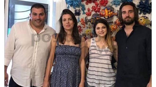 Charlotte Casiraghi e Dimitri Rassam: l'amore è già finito?