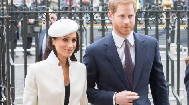 Il principe Carlo accompagnerà Meghan all'altare