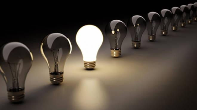 Interruzione energia elettrica a Praiano