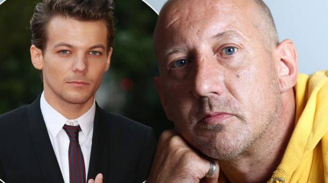 Louis Tomilson padre