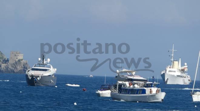 mega yacht onassis christine o