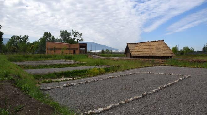 parco archeologico Logola