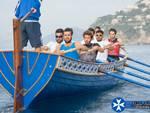 regata repubbliche marinare amalfi