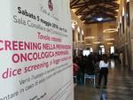 sorrento screening prevenzione oncologica mammaria