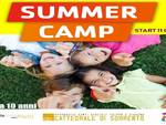summer camp sorrento