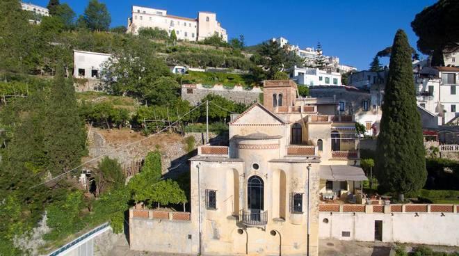 Villa Barluzzi Ravello