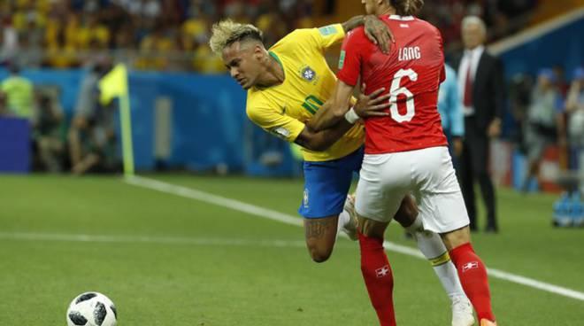 Brasile che delusione -Coutinho il migliore - Rodriguez c'è sempre