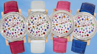 capri watch multijoy