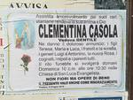Clementina Casola
