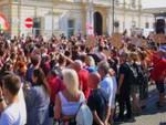 Gay Pride a Pompei
