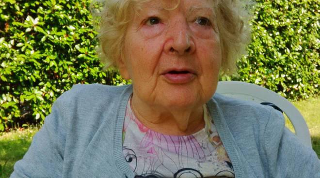 madre Carla Villa Maji.