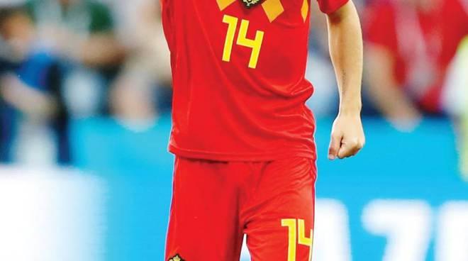 Mondiali 2018 -Una invenzione di Ciro Mertens  sbriciola il muro i Panama e lancia il talentuoso Belgio al debutto