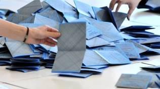 scrutinio elezioni comunali