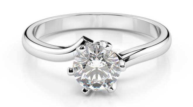 Un diamante è per sempre: soprattutto in amore