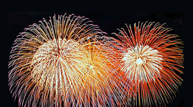 A Sorrento i cittadini protestano per i troppi fuochi d'artificio